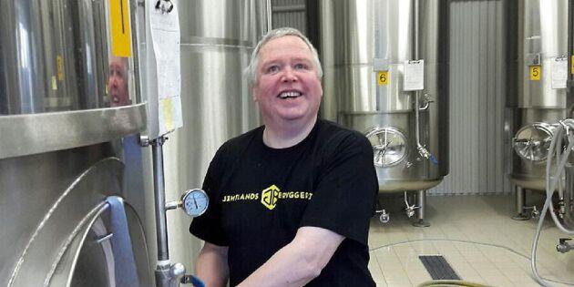 Jämtlands bryggeri – på väg mot nya framgångar