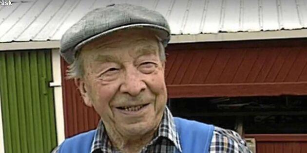 Succéfilmen: Nu vill alla prata som i Ragvaldsträsk