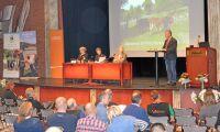 Medlemskapet i LRF fråga på Köttriksdagen