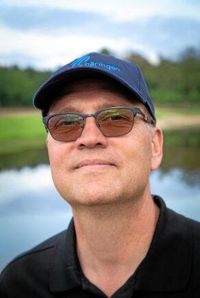 Tuve Lundström, miljökonsult på Naturvårdsingenjörerna.