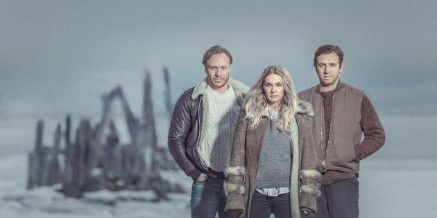 Svenska glesbygden het i höstens TV-tablå