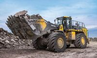 John Deeres gula maskiner till Europa