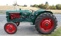 Så gick den stora traktorauktionen