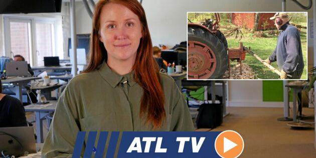 ATL TV: Så mycket diesel spar autostyrning