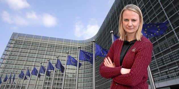 Skamligt undermålig EU-debatt