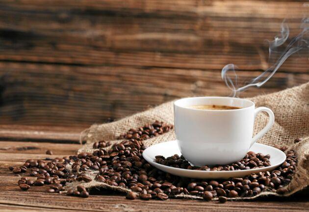 Tillhör du dem som inte kan somna av kaffe? Här är förklaringen.