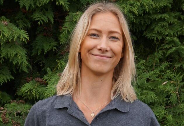 Anna Lindgren, Växtråd.