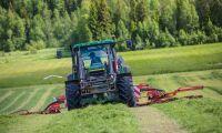 Laholms lantbrukare kan söka dispens för vintergödsling