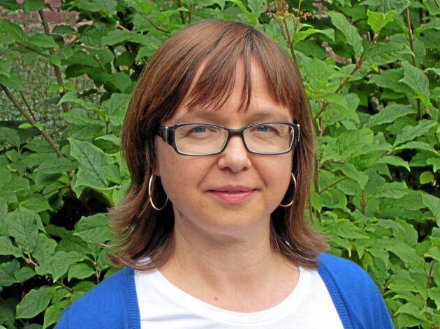 Camilla Callman är chef för stödregelenheten på Jordbruksverket.
