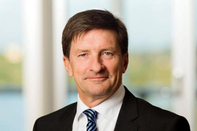 Lars Idermark, Södra.