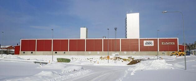 Ståltillverkarens Outokumpus ganska nya men nedlagda lokaler i Långshyttan tas över av Setra som i första hand ska sätta upp en träkomponentfabrik där.