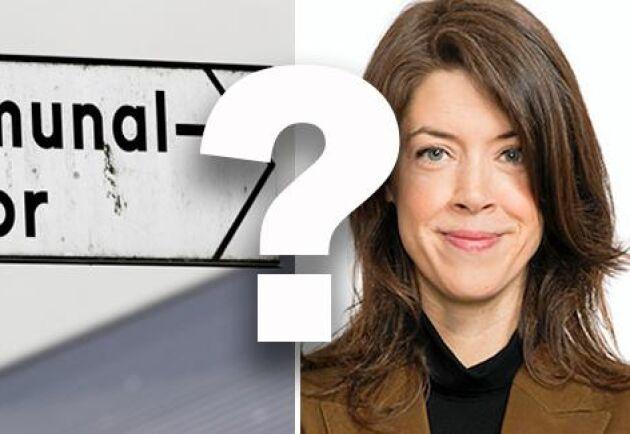 ATL:s jurist Lisa Kylenfelt menar att det är en brant uppförsbacke för den som vill försöka att överklaga en detaljplan.