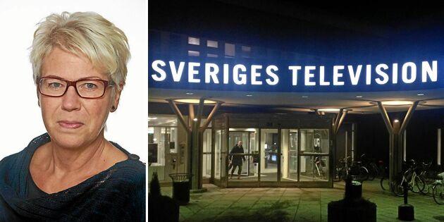 """Debatt: """"Alla ska känna igen sin vardag i SVT:s utbud"""""""
