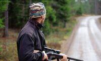 Förslag: LRF tar över tillsynen av jakten