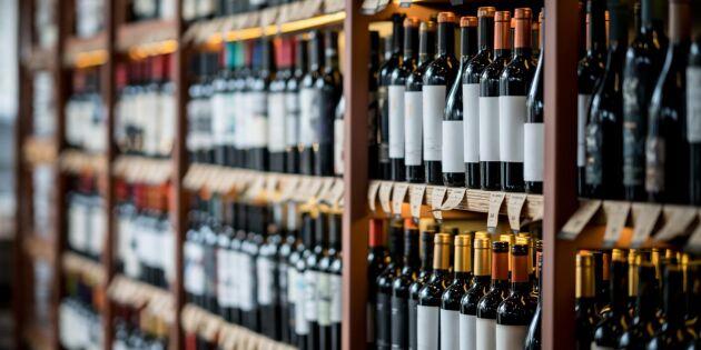 Beslut om gårdsförsäljning av alkohol klubbat