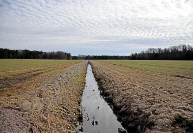 Jordbruksverkets vill bara följa EUs regelverk utan att det ska få några större konsekvenser för lantbrukaren.