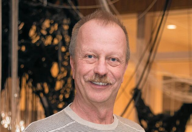 Per Eriksson, kommunalråd i Askersund, är orolig för hur länsstyrelsens utrivningar ska påverka turismen i Tiveden.