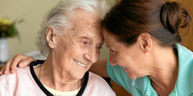 Svenska forskningsprojektet visar: Alzheimers sjukdom kan gå att bota