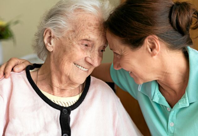 100 000 personer i Sverige lider av Alzheimers sjukdom. Nu kan ett läkemedel vara på gång.