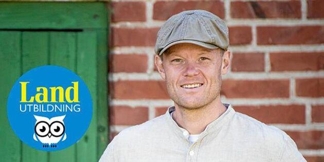 Prepping med Niklas Kämpargård – en digital grundkurs