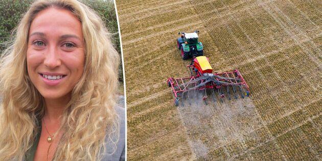 Kraven: Så ska fler unga våga satsa på lantbruk