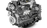 Gasmotorn som minskar traktorns utsläpp