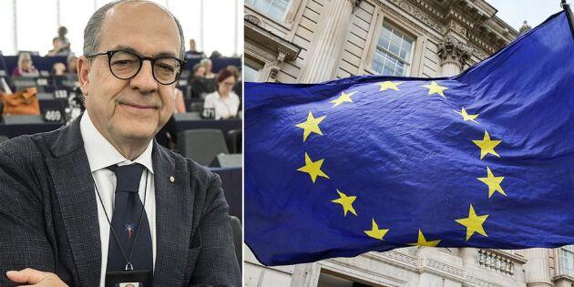 EU:s nya jordbrukspolitik kan dröja flera år