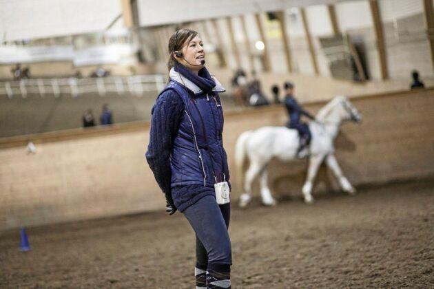 Naturbruksgymnasiernas hästutbildningar ska bli mer likvärdiga och elevernas kunskaper ska bättre motsvara näringens kompetensbehov. Arkivbild.
