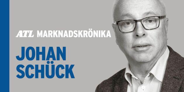 Bidens stimulanspaket påverkar även Sverige