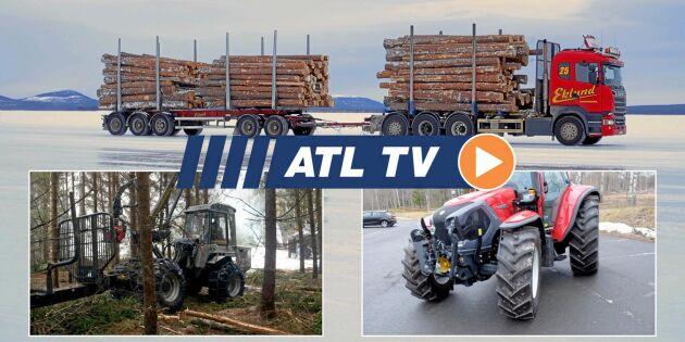 ATL TV: Vimeks kombi nu i skogen