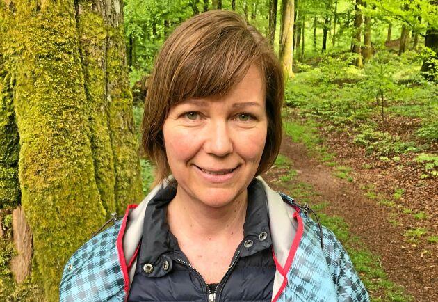 Johanna Larsson Gullander är veckans krönikör.