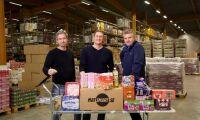 Matsmart får kapitalinjektion från Ikea