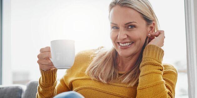 Forskning visar: Så påverkas fettförbränningen av kaffe