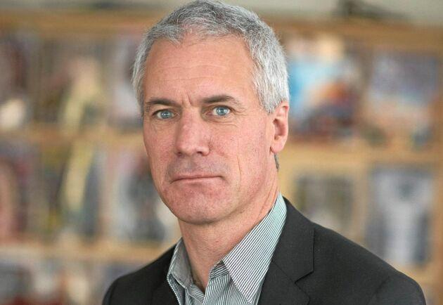 Anders Normann, verksamhetsledare Svenskt Växtskydd.