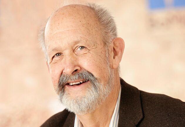 Bo Löfqvist, Bo Mill.