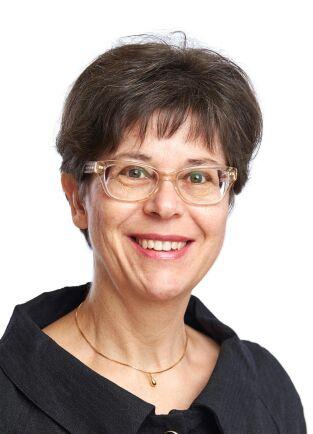 Professor Helene Ahl, Jönköping Universitet.
