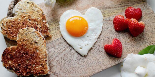 10 viktiga fakta om kalorier