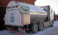 Ingen mjölk från konventionellt foder i Arlas ekosortiment