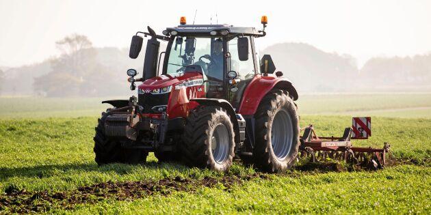 Traktortest: Här är världens starkaste fyra