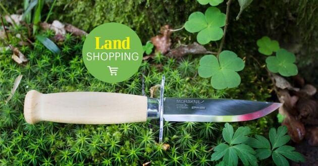 Morakniv Scout är en av våra mest klassiska friluftsknivar och en populär kniv ända sedan den började tillverkas på 1930-talet.