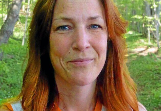 Helena Andreason är LRF:s expert inom miljö- och vattenjuridik.