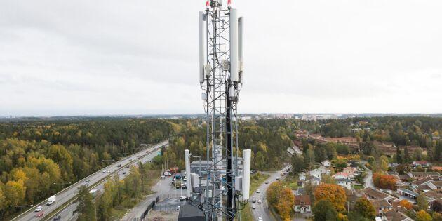 Kravet: Statligt stöd till bättre bredband