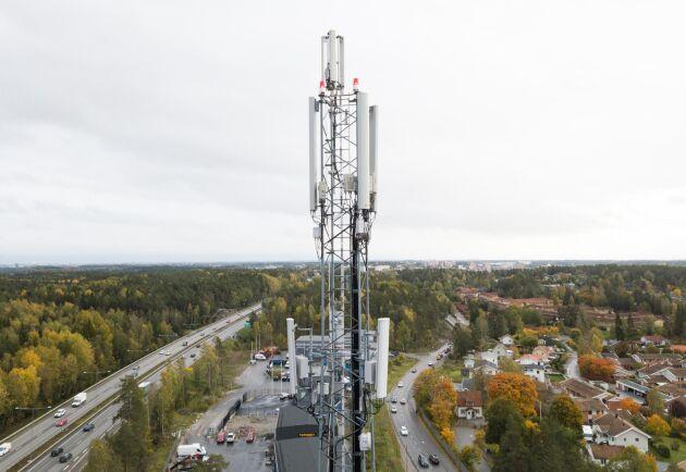 Bredbandsforum vill ha ett statligt investeringsstöd för att säkra utbyggnaden av mobilt bredband med 4G och 5G till jord- och skogsbruket.