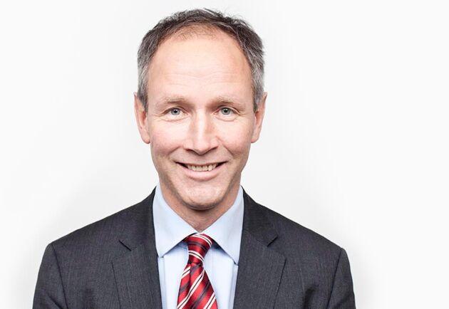 Per Lindblad går från SEB till Landshypotek.