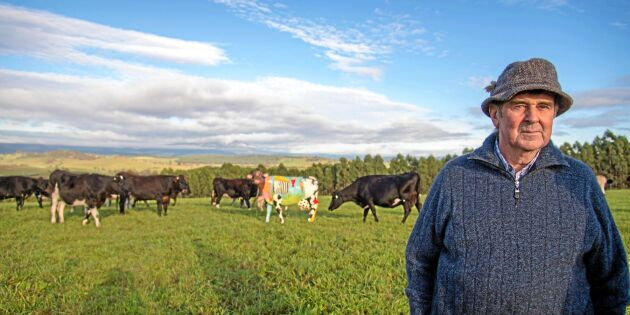 Bondelegenden formade Australiens mjölkindustri