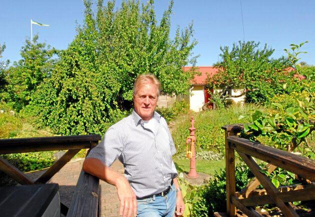 Sture Gustavsson tycker att de bönder som satsar på jordbruk i Ryssland gör helt rätt. De ska dock hålla sig borta från korruption och respektera den ryska företagshierarkin, säger han.
