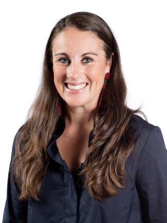 Susanne Zabrodsky, marknadschef på Kronfågel.