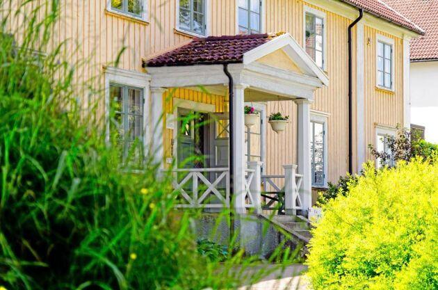 Stora Segerstads naturbrukscentrum blev årets UF-skola 2016 (Ungt företagande).