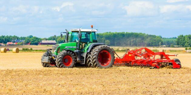 EU:s förslag till ny jordbrukspolitik föråldrat