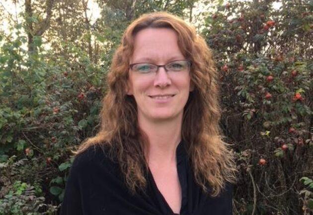 Någon oro för att Ryssbyskolan ska ta elever från andra transportutbildningar i närheten är inte befogad menar skolans VD Cristina Haraldsson: – Vi skulle vara ett komplement, inte en konkurrent. Har man inte ett stort skogligt intresse söker man inte vår kurs.